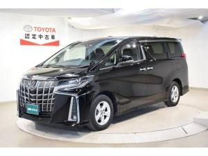 トヨタ アルファード 2.5Sサイドリフトアップシート