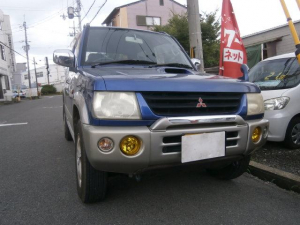 三菱 パジェロミニ V