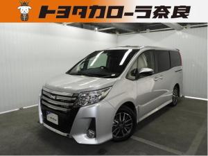 トヨタ ノア Si元当社社用車メモリーナビ ワンセグ バックM 両側電動