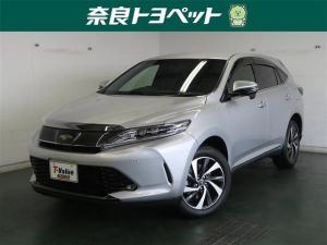 トヨタ ハリアー エレガンス メモリーナビ フルセグ イモビライザー ETC