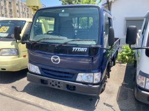 マツダ タイタントラック ワイドローDX