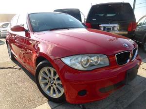 BMW 1シリーズ 116i キーレス ETC HID