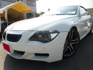 BMW 6シリーズ 645Ciカブリオレ 車高調 AVS21AW マフラー
