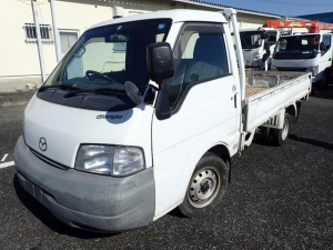 マツダ ボンゴトラック DX 5速 1000kg ETC
