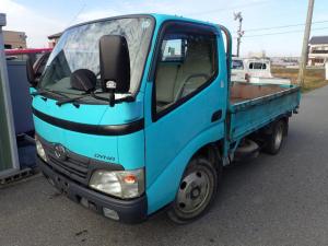 トヨタ ダイナトラック ロングDX パワステ エアバック 2000kg