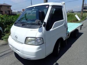 マツダ ボンゴトラック ロングワイドローDX ディーゼル ETC 1000kg
