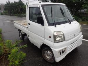 三菱 ミニキャブトラック VX ETC