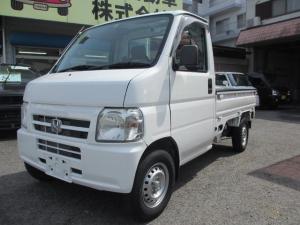 ホンダ アクティトラック SDX オートマ・パワステ・エアコン