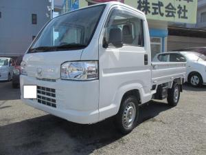 ホンダ アクティトラック SDX 5速・エアコン・パワステ・PW