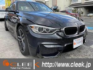 BMW 3シリーズ M3ルック 18インチアルミホイール