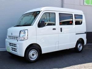 日産 NV100クリッパーバンの画像(大阪府)