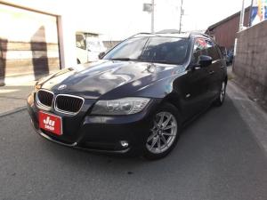 BMW 3シリーズ 320iツーリング スタイルエッセンス 社外LEDライト