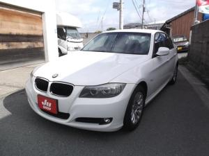 BMW 3シリーズ 320i 純正HDDナビ HIDライト ETC