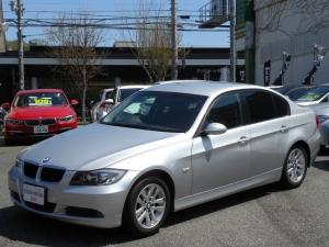 BMW 3シリーズ 320i コンフォートアクセス 正規ディーラー車 安心保証