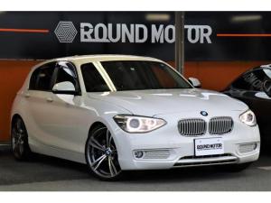 BMW 1シリーズ 116i スタイル 1年保証付