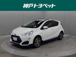 トヨタ アクア X-アーバン SDナビ バックカメラ ETC スマートキー