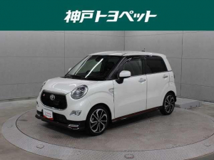 トヨタ ピクシスジョイ S SAII SDナビ バックカメラ LED 新品タイヤ