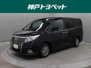 トヨタ エスクァイア Gi 9型ナビ バックカメラ ETC Mルーフ