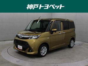 トヨタ タンク X S ナビ バックカメラ ETC ドラレコ SAII