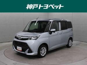 トヨタ タンク X S CD ETC スマートキー SAII