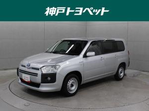 トヨタ サクシード ハイブリッドUL-X SDナビ バックカメラ ETC TSS
