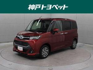 トヨタ タンク カスタムG 9型ナビ バックカメラ ETC SAIII