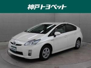 トヨタ プリウス S ワンオーナー CD ETC