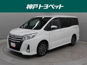 トヨタ ノア Si SDナビ ETC LED