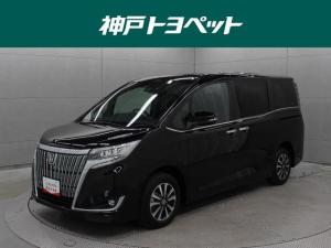 トヨタ エスクァイア Gi ナビ バックカメラ ETC ドラレコ TSS-C
