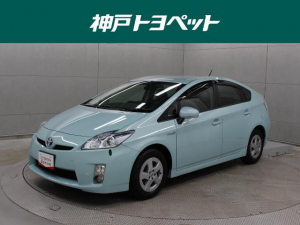 トヨタ プリウス S ワンオーナー CD ETC ドラレコ
