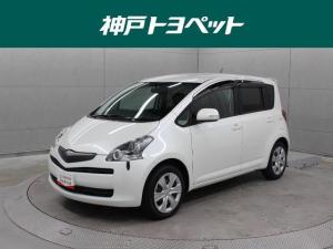 トヨタ ラクティス G HIDセレクション 1.5G HIDセレクション