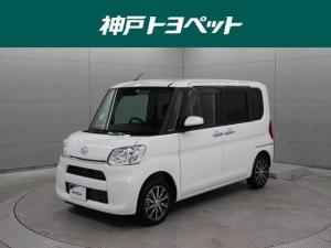 ダイハツ タント X VS SAIII コーナーセンサー シートヒーター