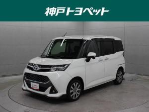 トヨタ タンク カスタムG-T ETC LED SAII