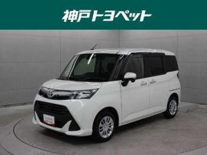 トヨタ タンク G S ETC SAII