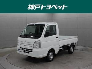 三菱 ミニキャブトラック M 届出済未使用車