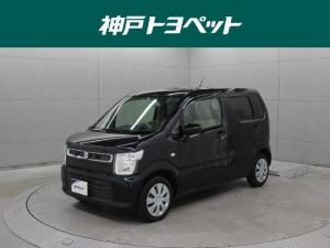 スズキ ワゴンR FA CD ETC