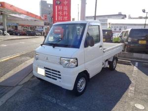 三菱 ミニキャブトラック Vタイプ エアコン パワステ 5MT