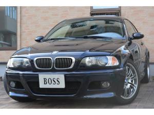 BMW M3 M3 SMGII ユーザー買取 左H サンルーフ カーボンB