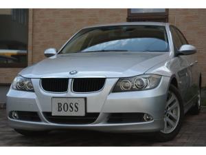 BMW 3シリーズ 320i ユーザー買取 Fパワーシート HID ETC