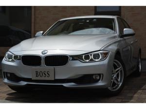 BMW 3シリーズ 320i 希6MT ユーザー買取 純正ナビ デイライト