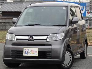 ホンダ ゼスト G HIDヘッドライト オートエアコン シートカバー キーレス 社外CDプレーヤー 電動格納ミラー ベンチシート パワーウィンドウ ABS