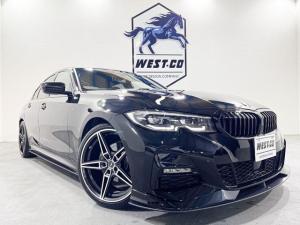 BMW 3シリーズ 320i Mスポーツ ハイラインパッケージ AC SCHNITZER