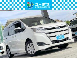 トヨタ ノア X 純正9型ナビTV 両側Pスライド ワンオーナー