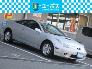 トヨタ セリカ SS-I