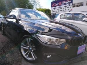 BMW 4シリーズ 420iクーペ スポーツ フルセグナビ 地デジチューナー バックカメラ