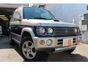 三菱/パジェロミニ リンクスV 4WD ターボ ナビ TV タイヤ新品 オートマ
