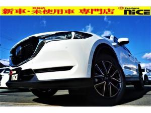 マツダ CX-5 XD プロアクティブ 新車・10.25型ディスプレイナビ・360度ビューモニタ・シートメモリー・電動リアゲート・BSM・レーダークルーズ・衝突軽減ブレーキ・クリアランスソナーLEDヘッド・シートヒーター・Bluetooth