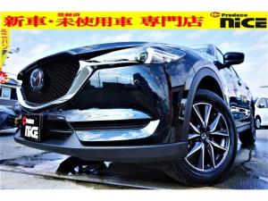 マツダ CX-5 XD プロアクティブ 新車・BOSEサウンドシステム・シートメモリー・360度モニタ・電動リアゲート・パワーシート・レーダークルーズ・シートヒーター・ソナー・衝突軽減ブレーキ・LEDヘッド・SDナビ・Bluetooth