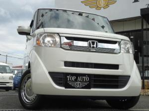 ホンダ N-BOXスラッシュ G・Aパッケージ 4WD フルセグナビ サウンドマッピング