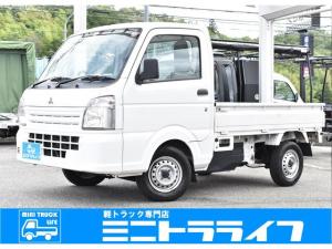 三菱 ミニキャブトラック M 5MT エアコン パワステ